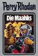Cover-Bild zu Die Maahks von Voltz, William (Hrsg.)