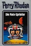 Cover-Bild zu Die Para-Sprinter von Voltz, William (Hrsg.)