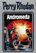 Cover-Bild zu Andromeda von Voltz, William (Hrsg.)