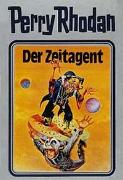 Cover-Bild zu Der Zeitagent von Voltz, William (Hrsg.)