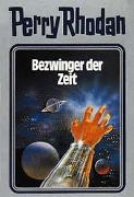 Cover-Bild zu Bezwinger der Zeit von Voltz, William (Hrsg.)