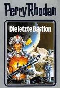 Cover-Bild zu Die letzte Bastion von Voltz, William (Hrsg.)