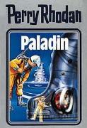 Cover-Bild zu Paladin von Voltz, William (Hrsg.)