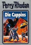 Cover-Bild zu Die Cappins von Voltz, William (Hrsg.)