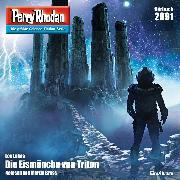 Cover-Bild zu Perry Rhodan 2991: Die Eismönche von Triton (Audio Download) von Lukas, Leo
