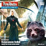 Cover-Bild zu Perry Rhodan 2992: Vergessenes Selbst (Audio Download) von Stern, Michelle