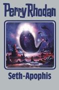 Cover-Bild zu Seth-Apophis von Rhodan, Perry
