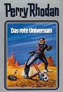 Cover-Bild zu Das rote Universum von Voltz, William (Hrsg.)