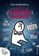 Cover-Bild zu eBook Das mittelgroße Aufmunterungsbuch