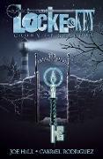 Cover-Bild zu Hill, Joe: Locke & Key, Vol. 3: Crown of Shadows