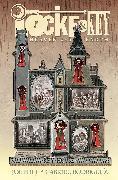 Cover-Bild zu Hill, Joe: Locke & Key: Heaven and Earth