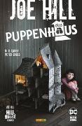 Cover-Bild zu Hill, Joe: Joe Hill: Das Puppenhaus