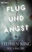 Cover-Bild zu Lewis, Michael E.: Flug und Angst