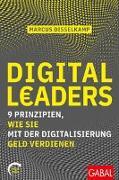 Cover-Bild zu Digital Leaders von Disselkamp, Marcus