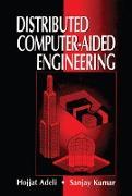 Cover-Bild zu Distributed Computer-Aided Engineering (eBook) von Adeli, Hojjat