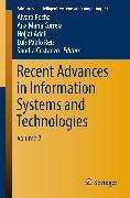 Cover-Bild zu Recent Advances in Information Systems and Technologies (eBook) von Rocha, Álvaro (Hrsg.)