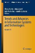 Cover-Bild zu Trends and Advances in Information Systems and Technologies (eBook) von Rocha, Álvaro (Hrsg.)