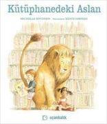 Cover-Bild zu Kütüphanedeki Aslan Ciltli von Knudsen, Michelle