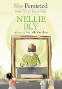 Cover-Bild zu She Persisted: Nellie Bly (eBook) von Knudsen, Michelle