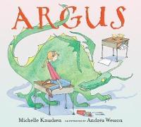 Cover-Bild zu Argus von Knudsen, Michelle