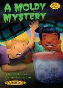 Cover-Bild zu A Moldy Mystery: Mold von Knudsen, Michelle