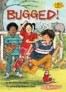 Cover-Bild zu Bugged!: Mosquitoes von Knudsen, Michelle