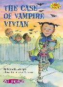 Cover-Bild zu The Case of Vampire Vivian von Knudsen, Michelle