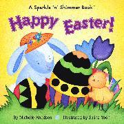 Cover-Bild zu Happy Easter! von Knudsen, Michelle