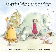 Cover-Bild zu Mathildas Monster von Knudsen, Michelle
