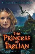 Cover-Bild zu The Princess of Trelian von Knudsen, Michelle