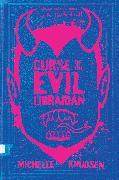 Cover-Bild zu Curse of the Evil Librarian von Knudsen, Michelle
