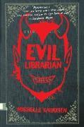 Cover-Bild zu Evil Librarian von Knudsen, Michelle