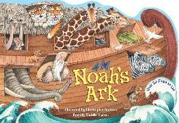 Cover-Bild zu Noah's Ark von Knudsen, Michelle
