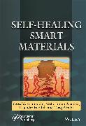 Cover-Bild zu Self-Healing Smart Materials (eBook) von Inamuddin (Hrsg.)