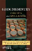 Cover-Bild zu Geochemistry (eBook) von Inamuddin (Hrsg.)
