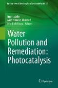 Cover-Bild zu Water Pollution and Remediation: Photocatalysis (eBook) von Lichtfouse, Eric (Hrsg.)