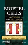 Cover-Bild zu Biofuel Cells (eBook) von Inamuddin (Hrsg.)