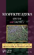 Cover-Bild zu Biofertilizers (eBook) von Boddula, Rajender