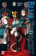 Cover-Bild zu Kato, Kazue: Blue Exorcist 13