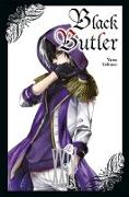 Cover-Bild zu Toboso, Yana: Black Butler, Band 24