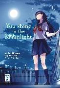 Cover-Bild zu loundraw: You Shine in the Moonlight 01