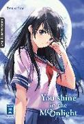 Cover-Bild zu loundraw: You Shine in the Moonlight 02