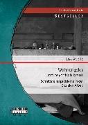 Cover-Bild zu Wohnungslos und psychisch krank: Schnittstellenprobleme in der Sozialen Arbeit (eBook) von Aberle, Lisa