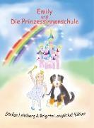 Cover-Bild zu Emily und die Prinzessinnenschule von Stefan Lehnberg