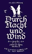 Cover-Bild zu Durch Nacht und Wind von Lehnberg, Stefan