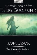Cover-Bild zu Das Schwert der Wahrheit 11 (eBook) von Goodkind, Terry