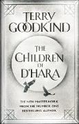 Cover-Bild zu The Children of D'Hara (eBook) von Goodkind, Terry