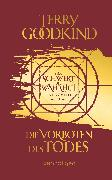 Cover-Bild zu Die Vorboten des Todes - Das Schwert der Wahrheit (eBook) von Goodkind, Terry