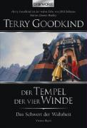 Cover-Bild zu Das Schwert der Wahrheit 4 von Goodkind, Terry