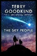 Cover-Bild zu The Sky People (eBook) von Goodkind, Terry